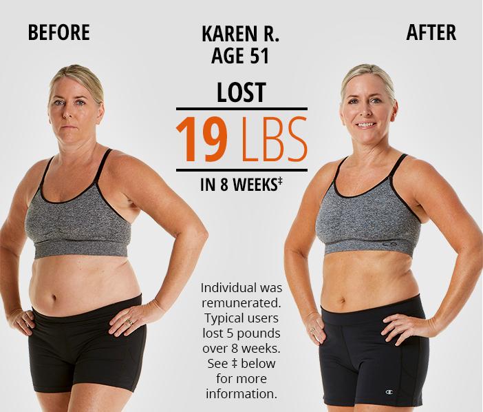 Karen's Transformation