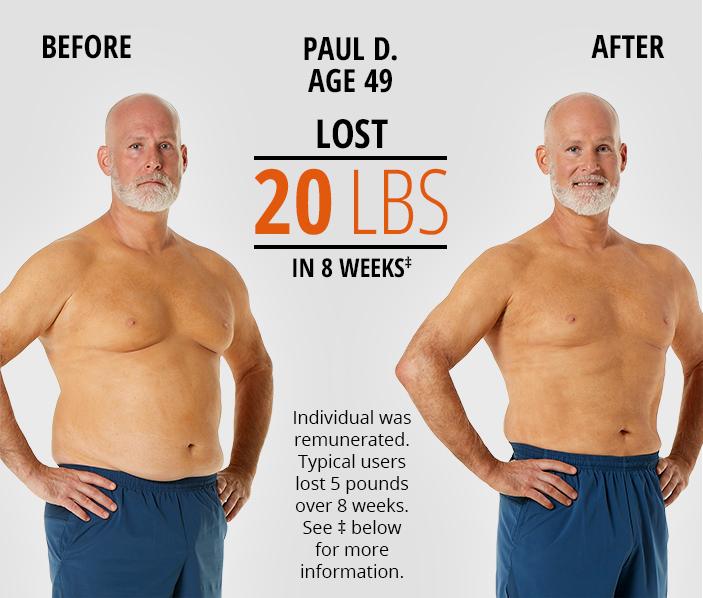 Paul Transformation