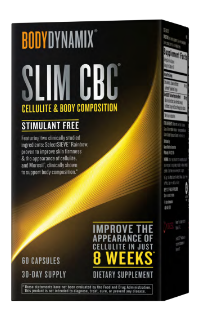 bodydynamix® slim cbc™ cellulite & body composition