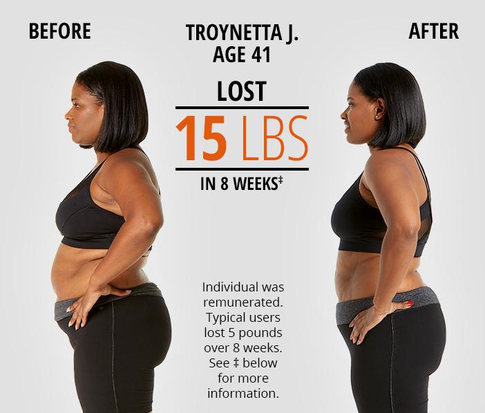 Troynetta Transformation