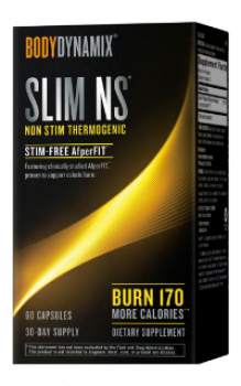 BODYDYNAMIX® SLIM NS™ NON-STIM THERMOGENIC